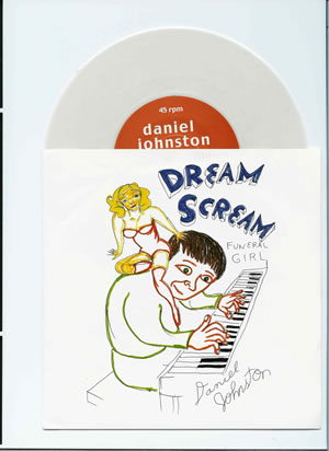Daniel Johnston Rejected Unknown Download