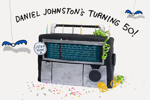 Daniel's 50th