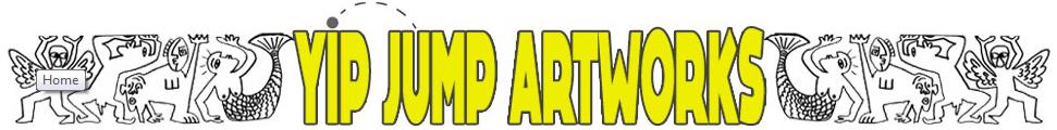 Yip Jump Art Works.com