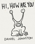 Daniel Johnston in Concert